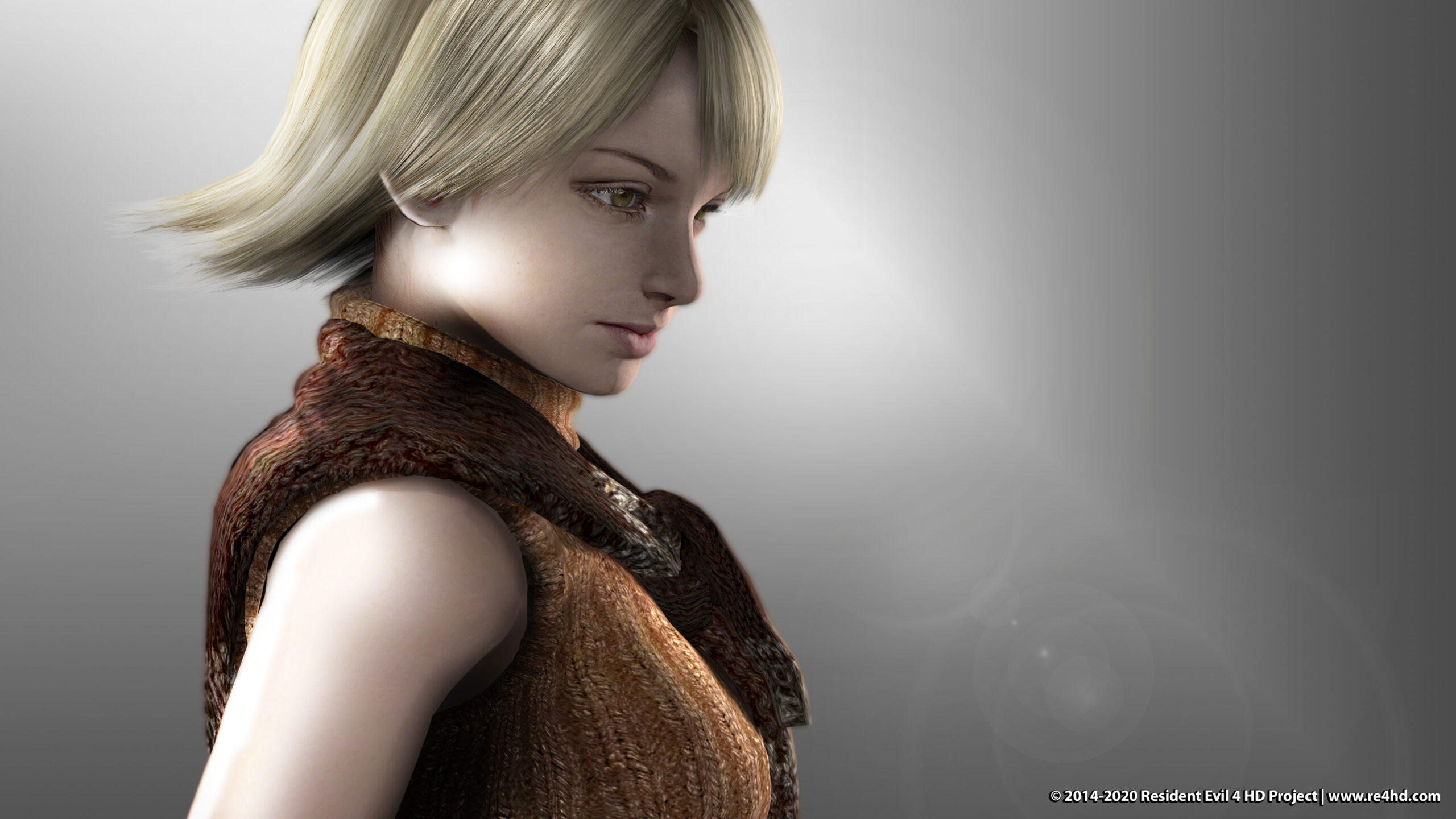 Wallpapers Wallpapers Resident Evil 4 Hd Project