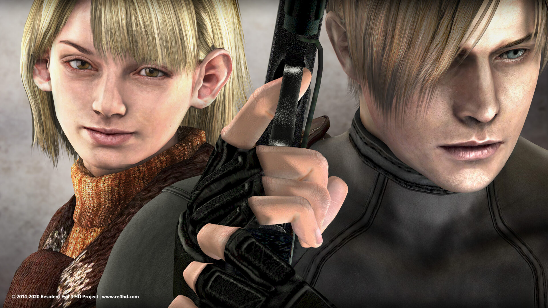 Chapter 4 Final Comparison Images Resident Evil 4 Hd Project